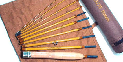 STREAM 10PC FIBER GLASS ROD